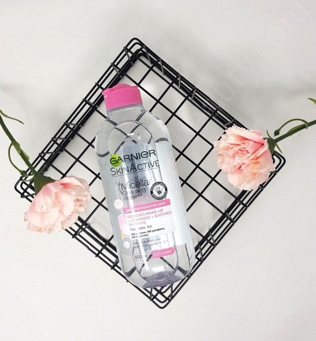 Garnier Skin Active Micellar Cleansing Water_20190226083333417