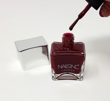Nails Inc Nail Varnish in Colour Status Ready 2_20190218115308766