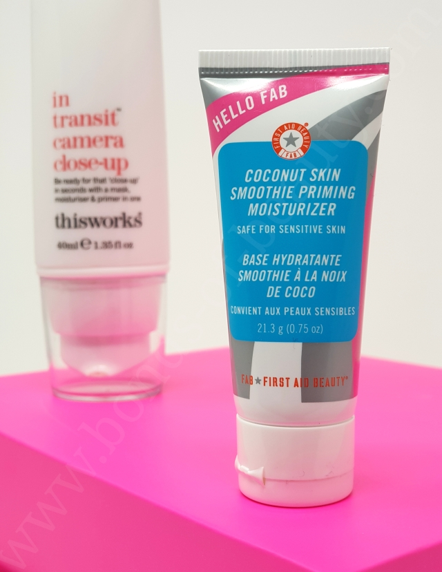 This Works primer vs First Aid Beauty 5_20190203194957491