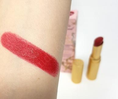 Too Faced La Crème Lipstick in 90210hhh 2_20190218114807858