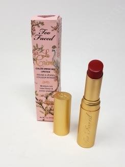 Too Faced La Crème Lipstick in 90210hhh_20190218092306797