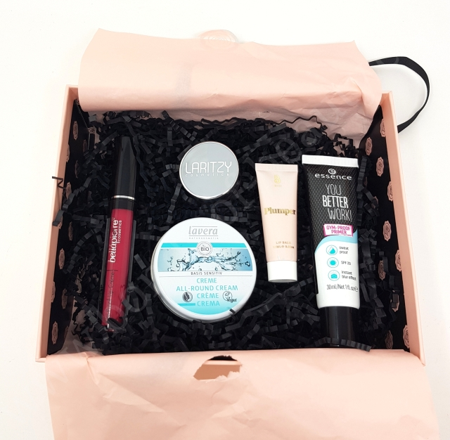 Glossybox March 2019 2_20190318101333612