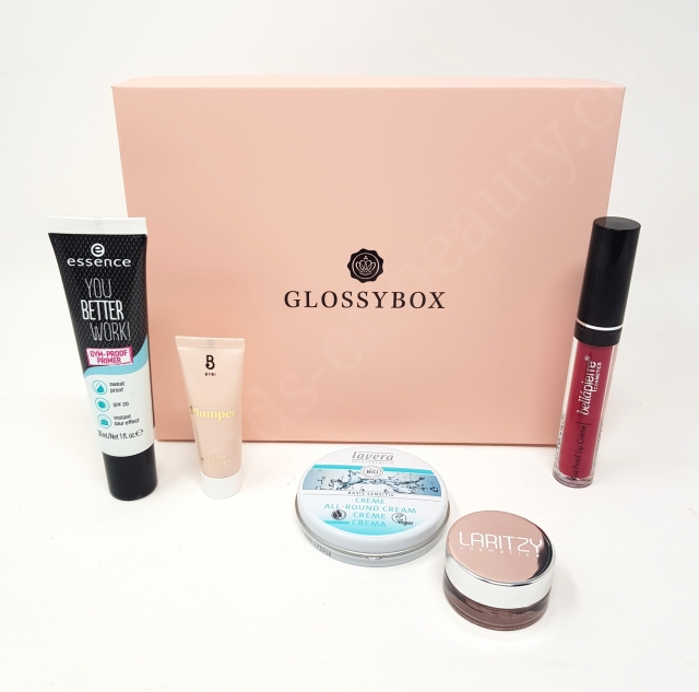Glossybox March 2019 3_20190318101416041