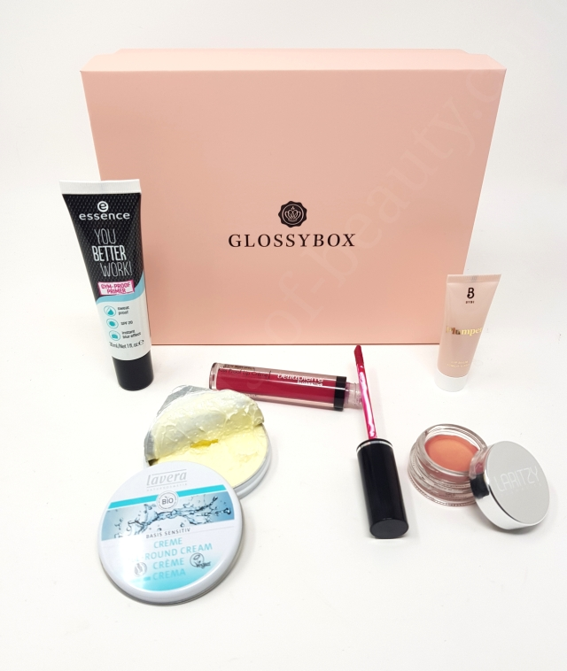 Glossybox March 2019 6_20190318103523072