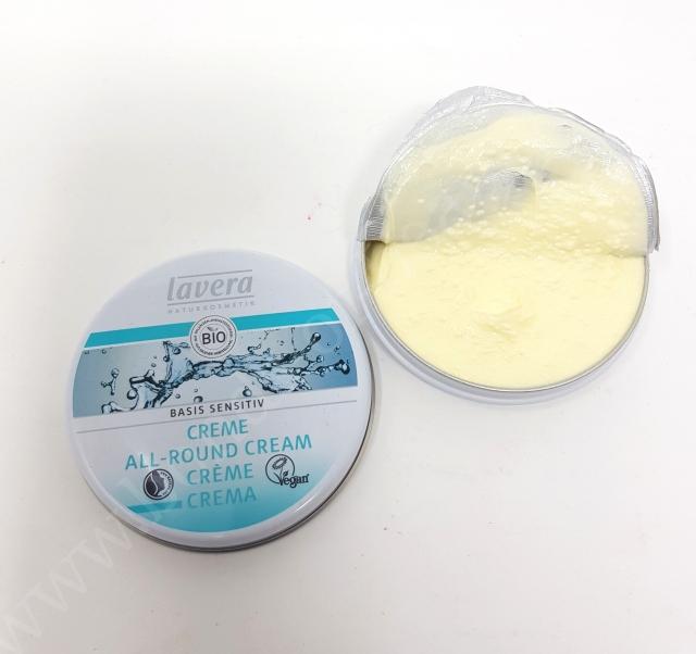 Lavera Basis Sensitiv All-Round Cream_20190318103142200