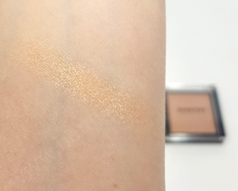 Morphe Mini Highlighter in Spark 2_20190311095503569