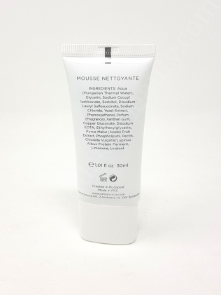 Omorovicza Cleansing Foam 2_20190311102320492