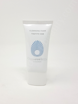 Omorovicza Cleansing Foam_20190311102434473