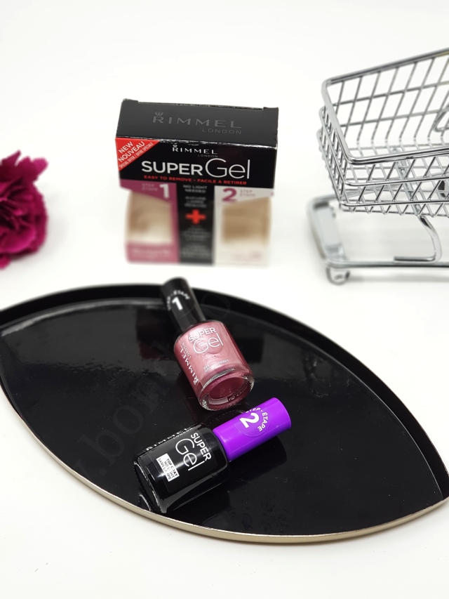 Rimmel Super Gel Nail Varnish Series 6_20190226083649905