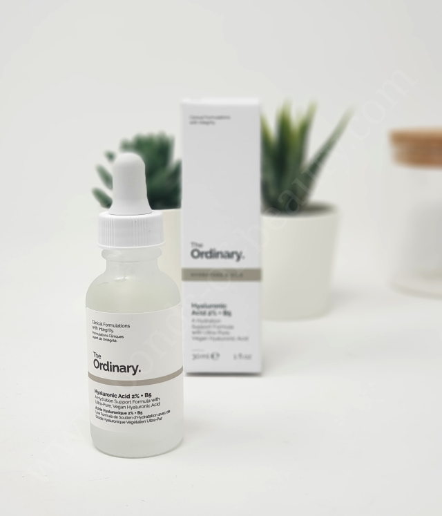 The Ordinary Hyaluronic Acid B5 serum 4_20190325092407963