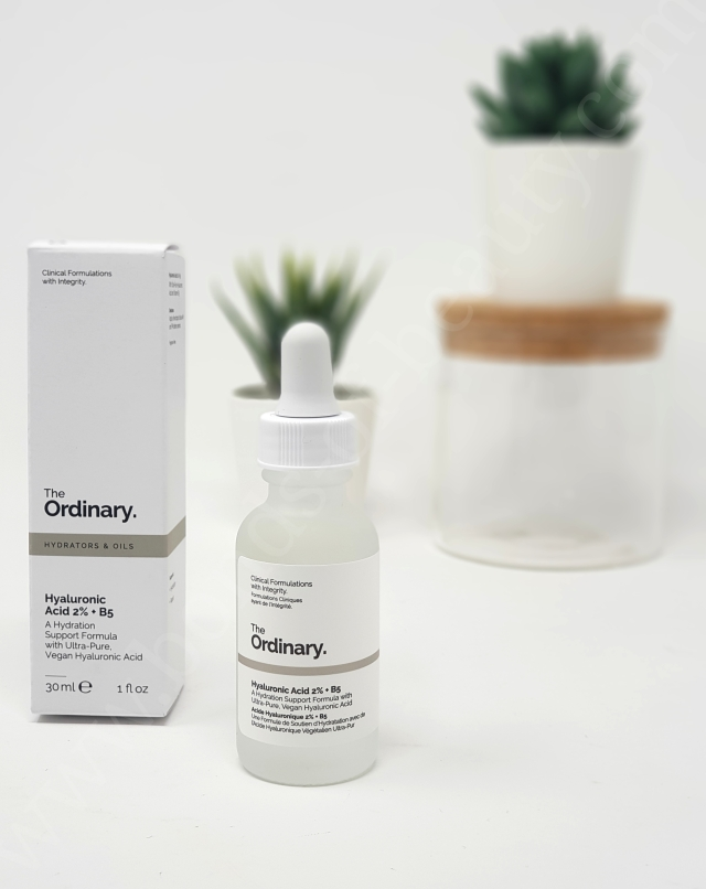 The Ordinary Hyaluronic Acid B5 serum_20190325092440247