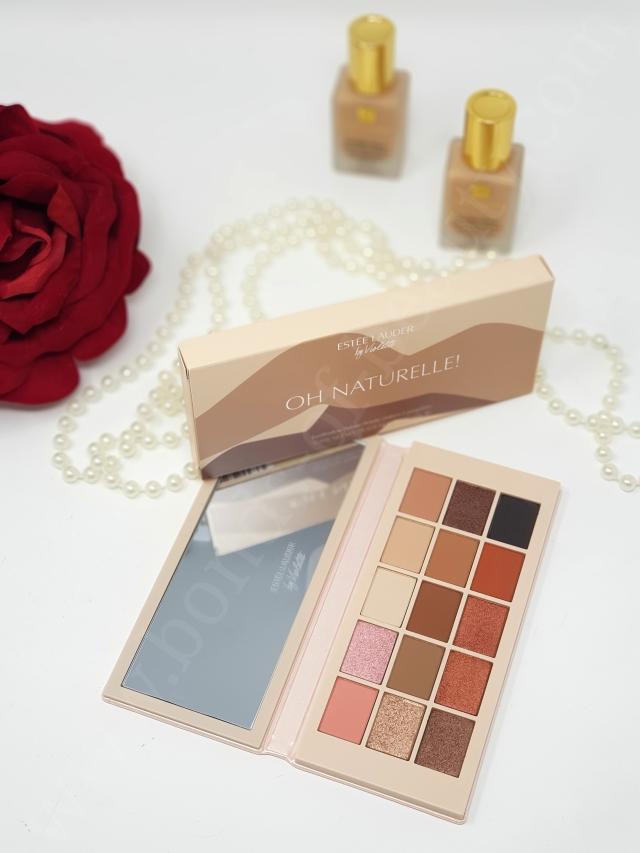 Estee Lauder AH NATURELLE eyeshadow palette 4_20190422102035139