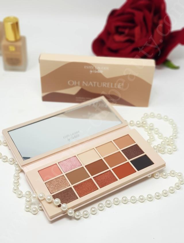 Estee Lauder AH NATURELLE eyeshadow palette 7_20190422102130770