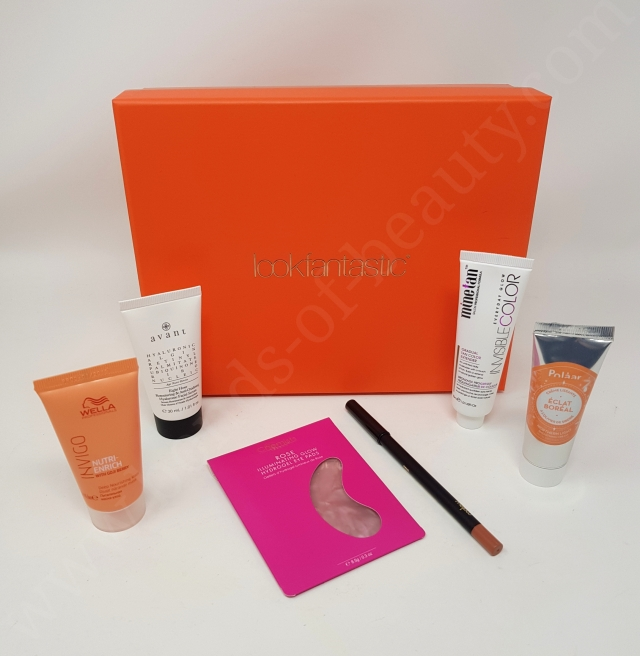 Look Fantastic Beauty Box May 3_20190506113459550