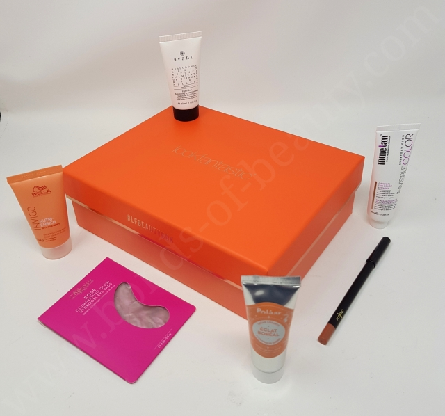 Look Fantastic Beauty Box May 4_20190506114254819