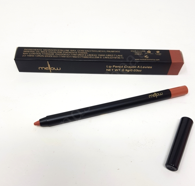 Mellow Gel Lip Pencil in Colour Aria_20190506114048388