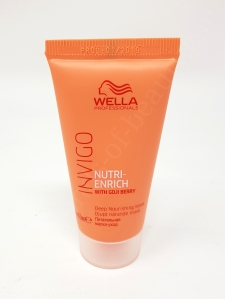 Wella Professionals Invigo Nutri-Enrich Deep Nourishing Mask_20190506113326753