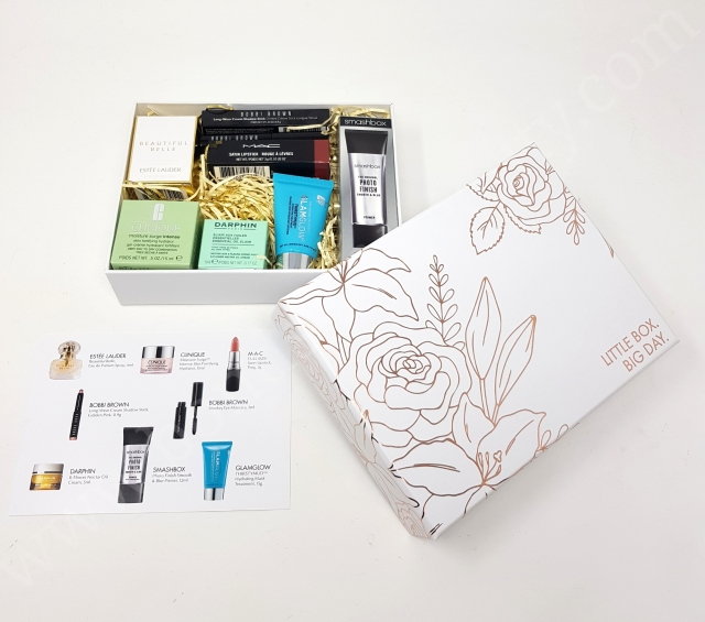 Estée Lauder Little Box Big Day 2_20190610111343170