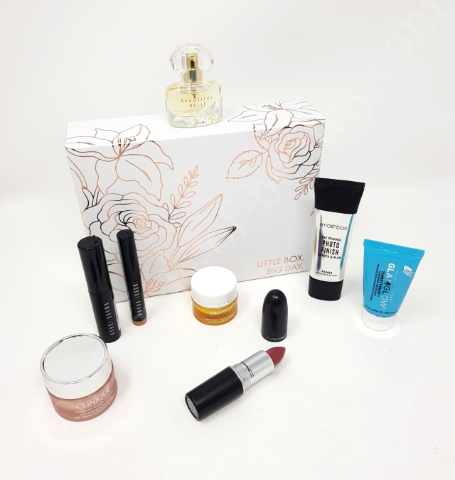 Estée Lauder Little Box Big Day 5_20190610110406921