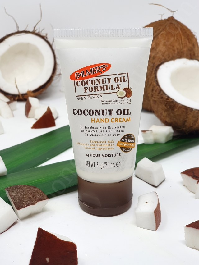 Palmer's Coconut Oil Hand Cream 4_20190610140559706