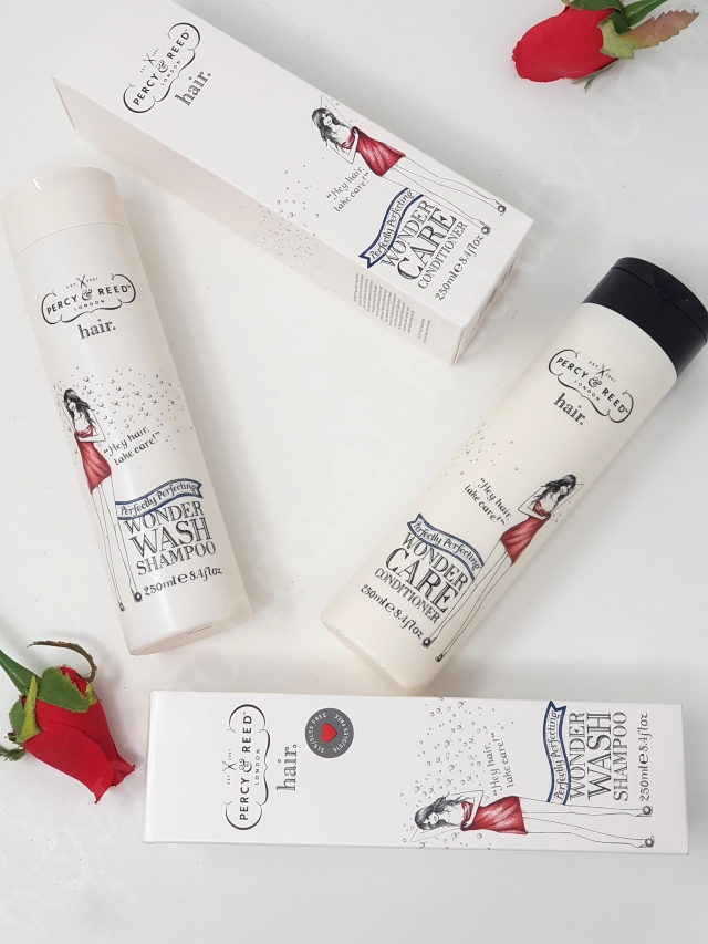 Percy & Reed Wonder Wash Shampoo and Conditioner 4_20190701110210094