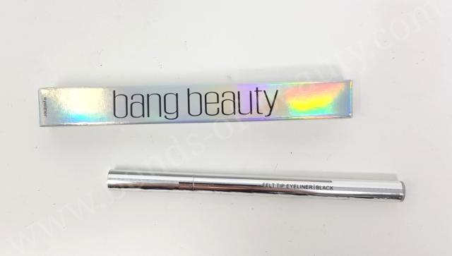 Bang Beauty Felt Tip Liner