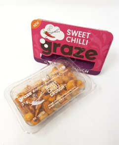 Graze Sweet Chilli Crunch