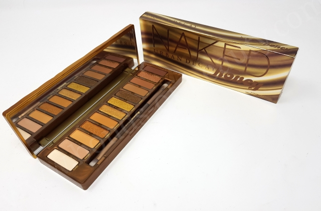 Urban Decay Naked Honey 5