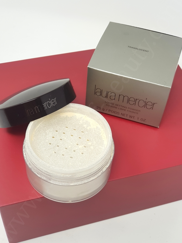 Laura Mercier Translucent Loose Setting Powder 2