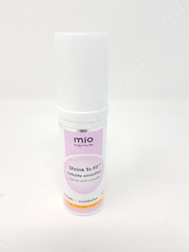 MIO Skincare Skin Tight Body Serum