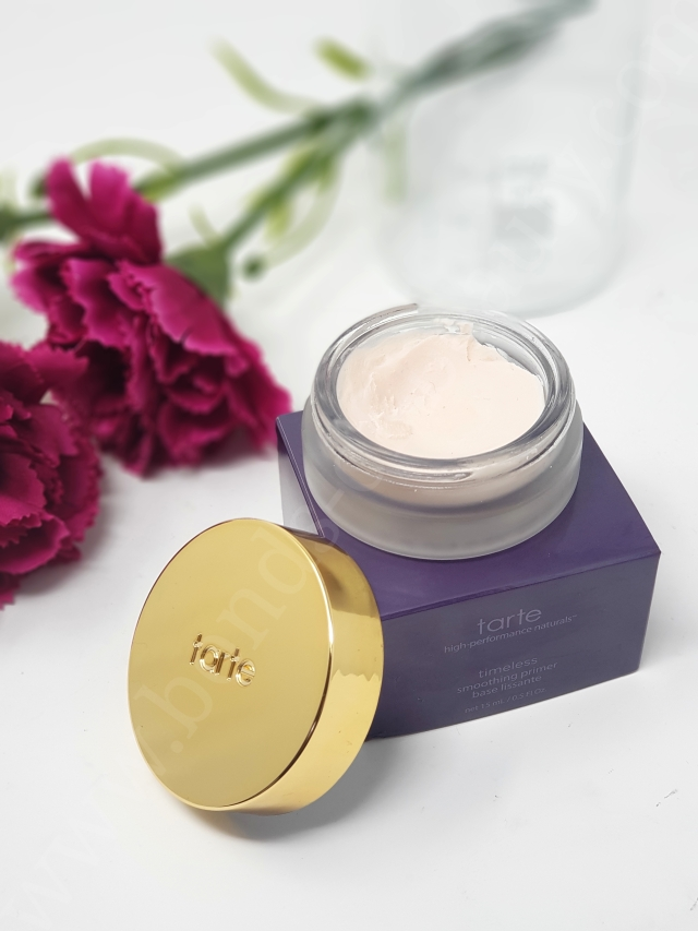 Tarte Timeless Smoothing Primer 3