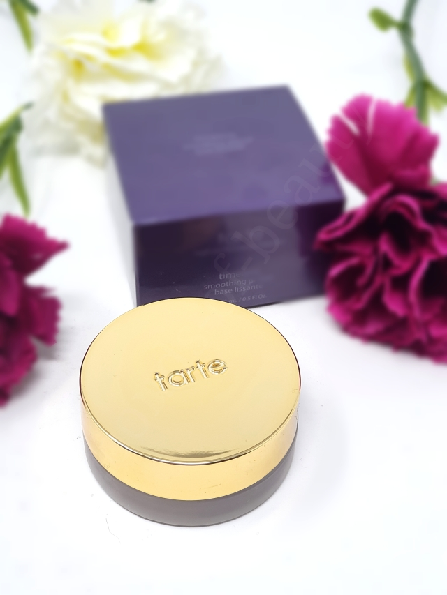 Tarte Timeless Smoothing Primer 4
