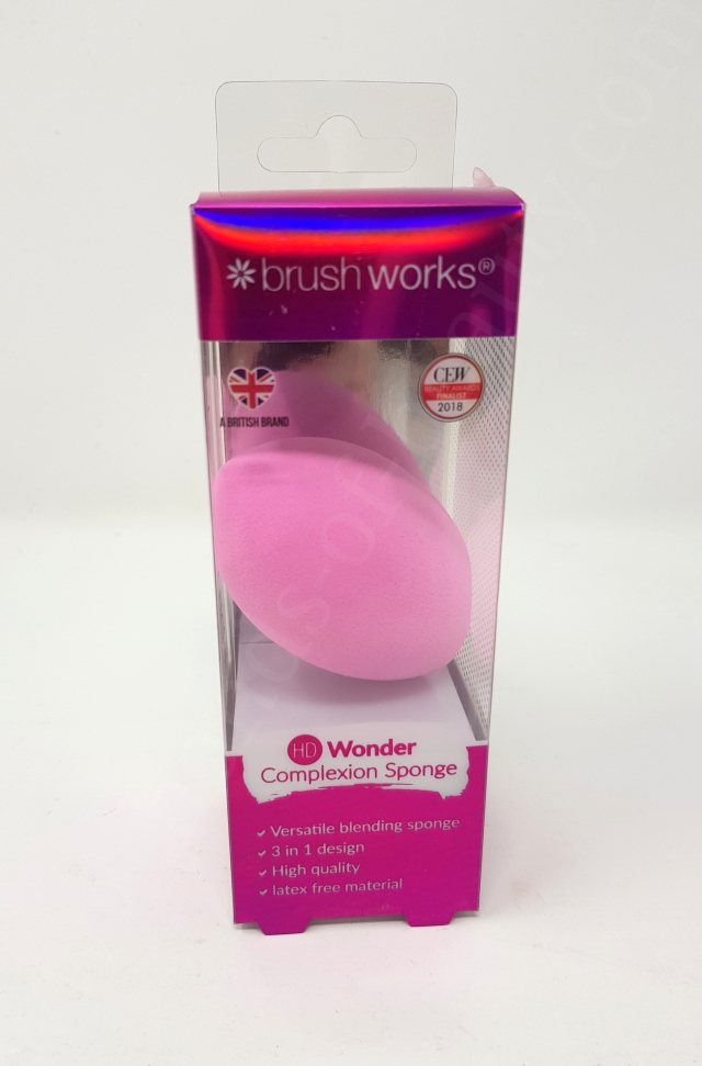 Brushworks HD Wonder Complexion Sponge