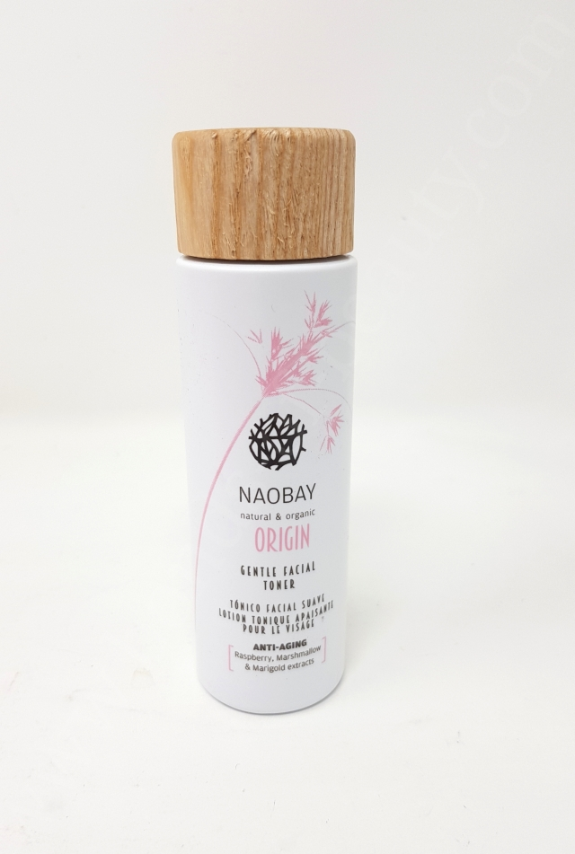 Naobay Gentle Face Toner
