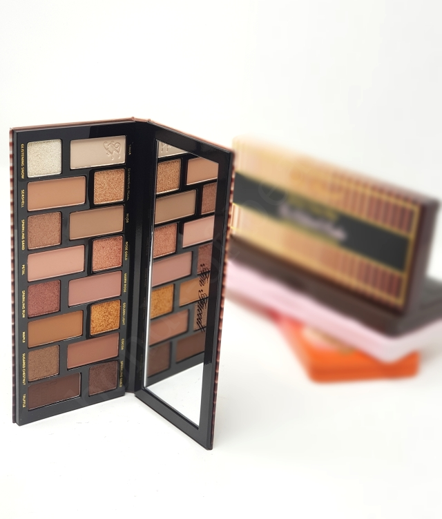 Too Faced Born This Way The Natural Nudes Eyeshadow Palette 7