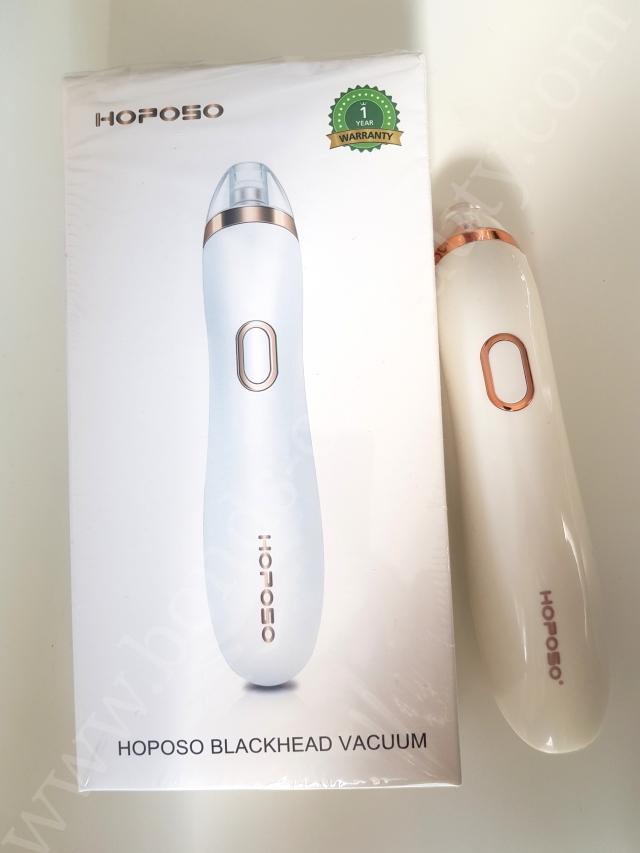Hoposo Blackhead Vacuum 5