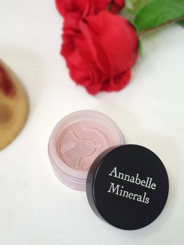 Annabelle Minerals Blush 2 (2)