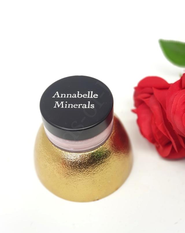 Annabelle Minerals Blush