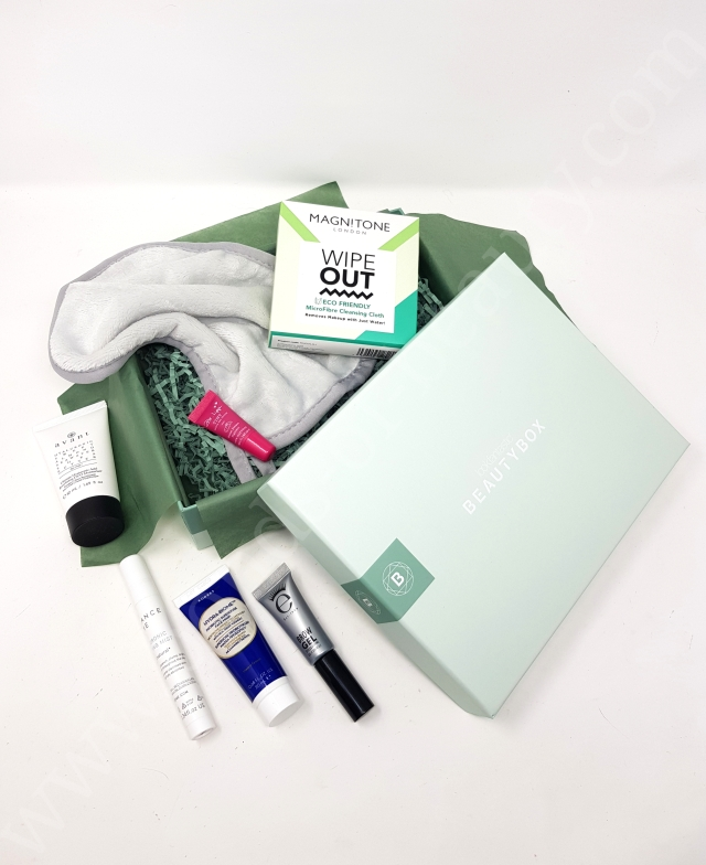 Look Fantastic Beauty Box May 2020 2
