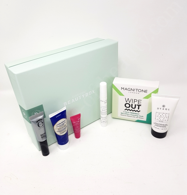 Look Fantastic Beauty Box May 2020 4