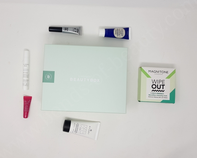 Look Fantastic Beauty Box May 2020 5