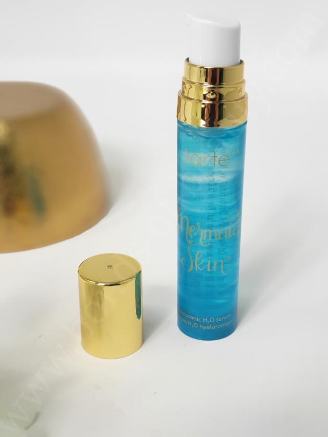 Tarte Mermaid Skin Serum 4